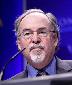David Horowitz morphed from Berkeley radical to conservative darling.