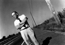 The electrifying Fred A. Leuchter, Jr.