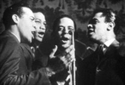 Los Zafiros: A moment of enduring beauty in the doo-wop limelight