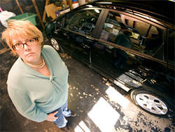 Bobette Riner had her Prius for a couple months before it took off and died, leaving her stranded on the side of the road. Now she&#039;s stuck with a car she&#039;s afraid to drive.