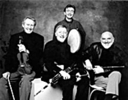 The Chieftains lead pre-St. Patrick's Day revelries at the Broward Center
