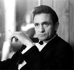 Wolman's Johnny Cash