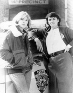 Had CBS not tried to cancel Cagney & Lacey in 1983, Dorothy Swanson would never have formed Viewers for Quality Television.