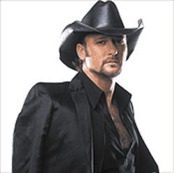It doesnt suck to be Tim McGraw.