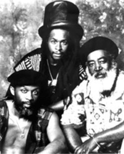 Steel Pulse celebrates 25 years of Rasta revolution