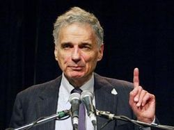 The GOP may have used Ralph Nader's party to spoil Florida state races.