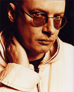 Andy Partridge: Making plans for Nigel, earning enough for us. The man does it all.