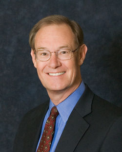 Arizona Attorney General Terry Goddard