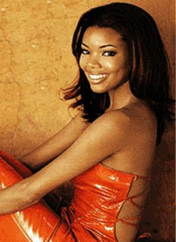 Gabrielle Union gives you 112 reasons to come to the Hurricane Katrina benefit.