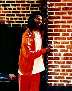Buju Banton cranks out another classic.