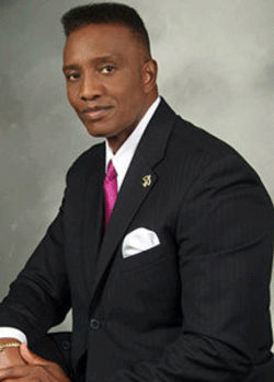 Pastor O&#039;Neal Dozier