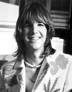 Gram Parsons: The beaming father of country rock