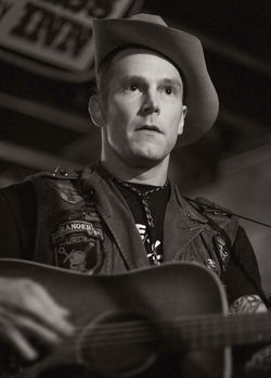 "Hank III: ""Touring the road completely sober will be the hardest thing I'll ever have to do."""