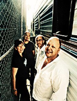 The Pixies: Riding a wave of admiration