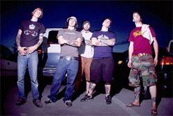 Evergreen Terrace has more tats than you do.