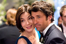 Monaghan and McDreamy: All the familiar archetypes
