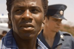 Derek Luke: The making of a revolutionary