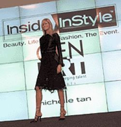 What's InStyle this season?