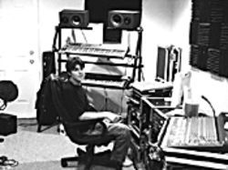 Scott Marino of Whiteroom Records