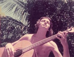 Triple threat: Composer, arranger, and performer Jaco Pastorius