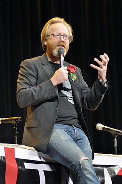 Adam Savage, cohost of the Discovery Channel&#039;s MythBusters, discusses the value of knowing that everyone can be wrong.