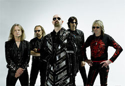 Judas Priest: Still making you want to spend the night in jail.
