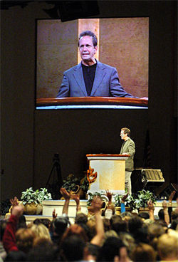 Rev. Bob Coy