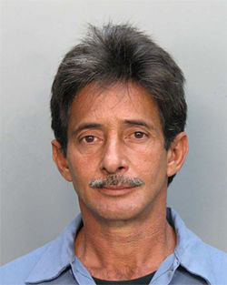 Jose Arango Jaramillo lived in Coconut Grove and laundered money with the help of Victor Serna Rayo (next photo), who lived in Weston.