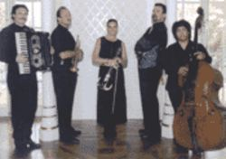 The Klezmer Company brings Jewish soul to Zinman Hall