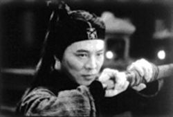 Jet Li, don't be a Hero: Miramax bought Zhang Yimou's masterpiece for $20 million two years ago. Maybe you'll see it, maybe you won't.