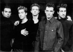&#039;NSync: Both live and Memorex
