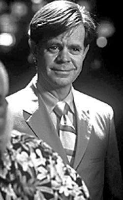 Can William H. Macy play a winner?