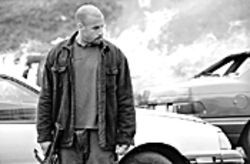 Vin Diesel: Now he&#039;s Dirty Harry, a dumbass one