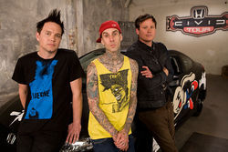 The elder statesmen of Blink-182.