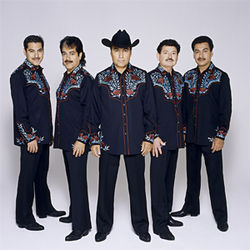 After 40 years, the kings of norte&amp;ntilde;o are still going strong. And lookin&#039; sharp.