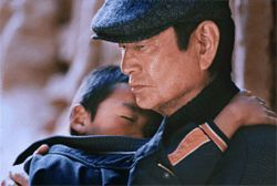 Yang Zhenbo and Takakura: The Asian Client Eastwood