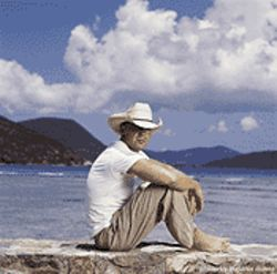Chesney contemplates touring with Uncle Kracker.