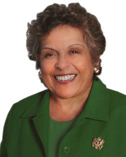 UM President Donna Shalala