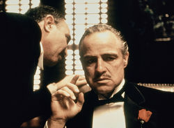 The Godfather (1972).