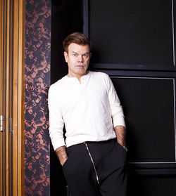 Oakenfold: &quot;It&#039;s important to have radio support and always will be.&quot;