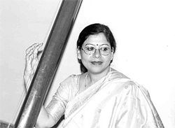 The sitarical side of Subhra Guha
