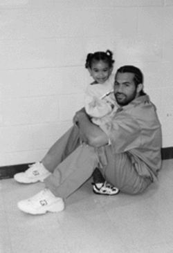 Zebrowski v. Jamaica: David Zebrowski, with daughter Destiny, waits for  justice in federal prison