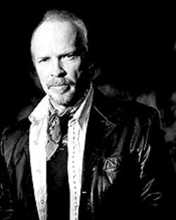 Master Blaster: Dave Alvin plays Lake Worth.