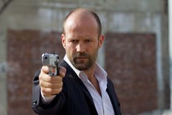 Jason Statham stars as Luke Wright in Safe.