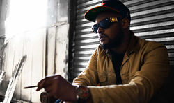 Get schooled by Schoolboy Q Thursday at Grand Central.