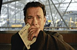 The Terminal: More charm from Spielberg and Hanks