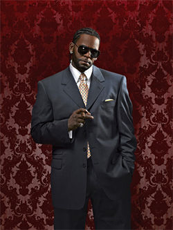 Sometimes a cigar is just a cigar. Unless you&#039;re R. Kelly, in which case it&#039;s probably something else.