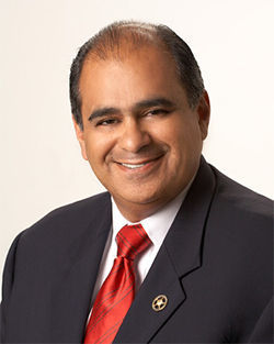 Is Dhanji clean enough to be Broward sheriff?