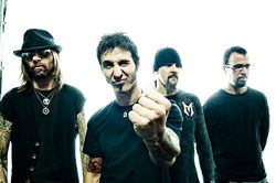 Whatever floats your boat: Godsmack will help rock ShipRocked.