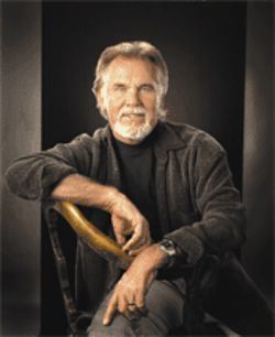 Youve had his fried chicken; now check out Kenny Rogers at the Kravis Center.